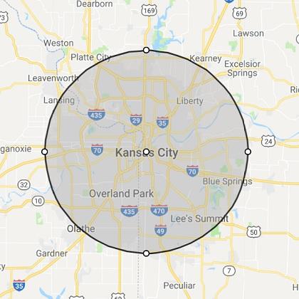 Kansas City MO Location